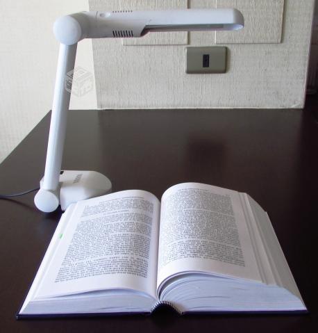Lámpara de escritorio ajustable