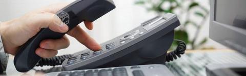 Soporte técnico telefonía IP remoto y presencial