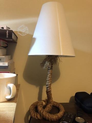 Lámparas iluminación hogar