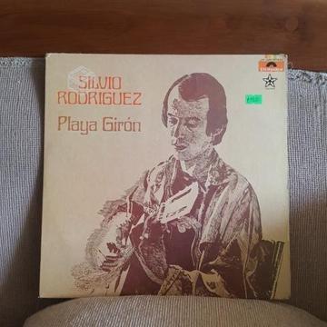 Silvio Rodriguez - Playa Girón