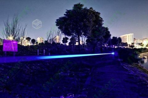 Laser Ardiente, Quemador, Astronomia 3000mw Muy Po